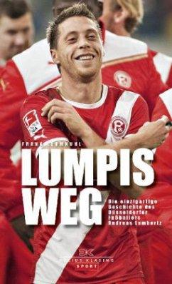 Lumpis Weg - Lehmkuhl, Frank