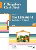 Paketangebot: Die Lehrküche und Prüfungsbuch Köchin/Koch