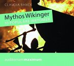 Mythos Wikinger, 1 Audio-CD