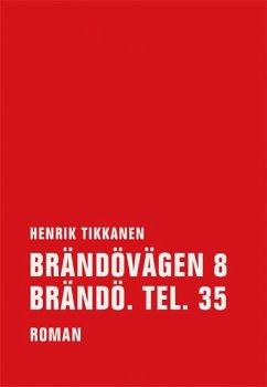 Brändovägen 8 Brändö. Tel. 35 - Tikkanen, Henrik