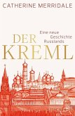Der Kreml (eBook, ePUB)