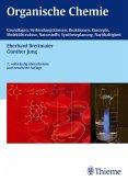 Organische Chemie (eBook, ePUB)