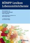 RÖMPP Lexikon Lebensmittelchemie, 2. Auflage, 2006 (eBook, ePUB)