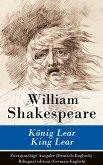 König Lear / King Lear - Zweisprachige Ausgabe (Deutsch-Englisch) / Bilingual edition (German-English) (eBook, ePUB)