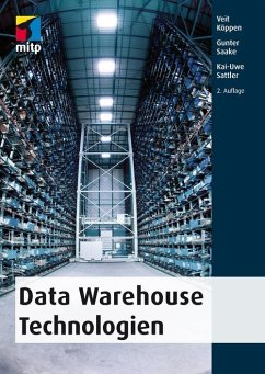 Data Warehouse Technologien (eBook, PDF)