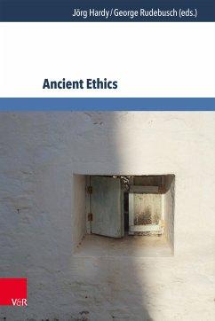 Ancient Ethics (eBook, PDF)