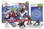 Disney Infinity 2.0: Marvel Super Heroes - Starter Set (Xbox 360)