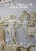 Akten des 14. Österreichischen Archäologentages am Institut für Archäologie der Universität Graz vom 19. bis 21. April 2012 (eBook, PDF)