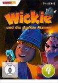 Wickie und die starken Männer - DVD 4