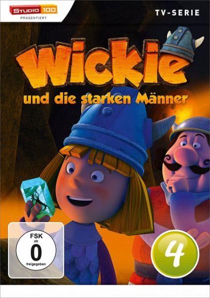 Wickie Und Die Starken Männer Download