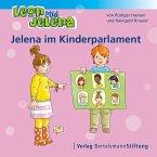 Leon und Jelena - Jelena im Kinderparlament (eBook, PDF)