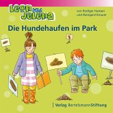 Leon und Jelena - Die Hundehaufen im Park (eBook, PDF)