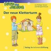 Leon und Jelena - Der neue Kletterturm (eBook, PDF)