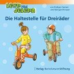 Leon und Jelena - Die Haltestelle für Dreiräder (eBook, PDF)
