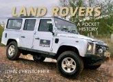 Land Rovers (eBook, ePUB)