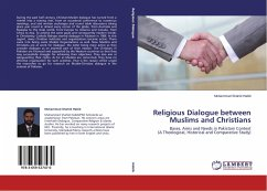 Religious Dialogue between Muslims and Christians