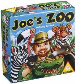 Joe´s Zoo (Kartenspiel)