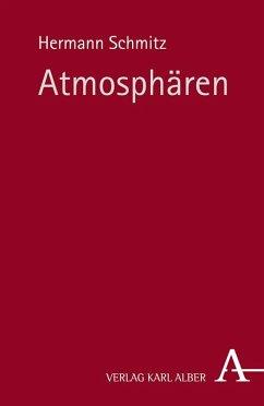 Atmosphären - Schmitz, Hermann