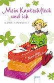Mein Knutschfleck und ich / Sina Bd.3 (eBook, ePUB)