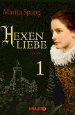Hexenliebe (eBook, ePUB)