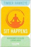 Sit Happens (eBook, ePUB)