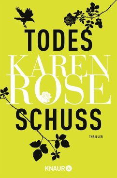 Todesschuss / Baltimore Bd.4 (eBook, ePUB) - Rose, Karen
