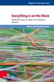 Everything is on the Move