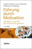 Führung durch Motivation