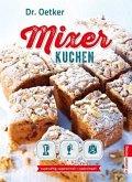 Dr. Oetker Mixer-Kuchen (Restexemplar)