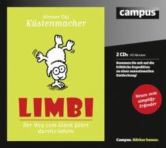 Limbi, 2 Audio-CDs - Küstenmacher, Werner 'Tiki'