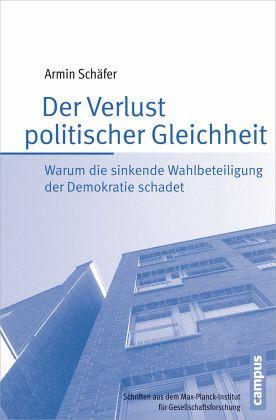 Der Verlust politischer Gleichheit - Schäfer, Armin