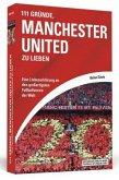 111 Gründe, Manchester United zu lieben