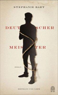 Deutscher Meister - Bart, Stephanie