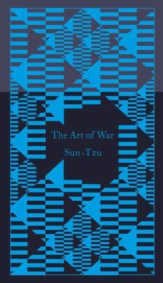 The Art of War - Sun, Tzu