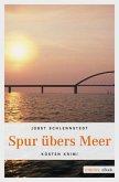 Spur übers Meer / Simon Winter Bd.1