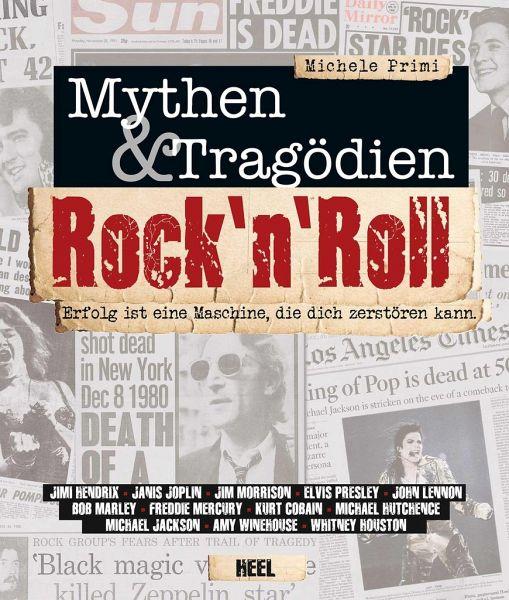 Rock''n Roll - Primi, Michele