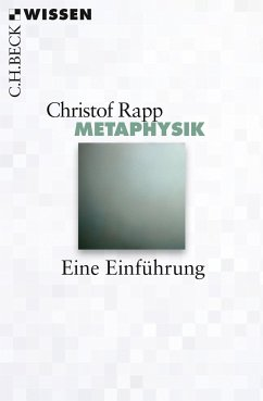 Metaphysik - Rapp, Christof
