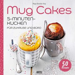 Mug Cakes - Barakat-Nuq, Maya