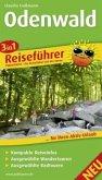 3in1-Reiseführer Odenwald