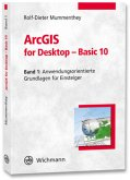 ArcGIS for Desktop - Basic 10.X