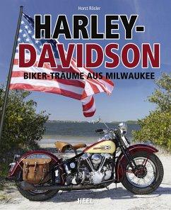 Harley-Davidson - Rösler, Horst