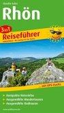 3in1-Reiseführer Rhön