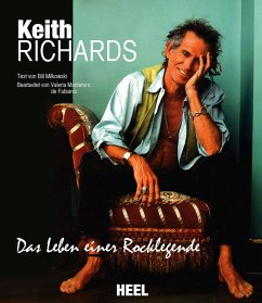 Keith Richards - Milkowski, Bill