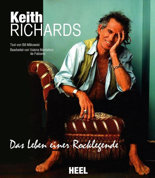 Keith Richards - Milkowski, Bill