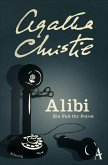 Alibi / Ein Fall für Hercule Poirot Bd.3
