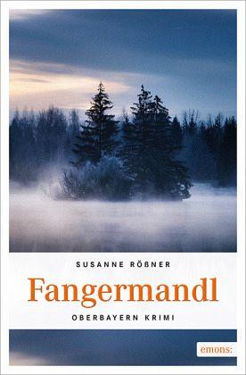 Fangermandl - Rößner, Susanne