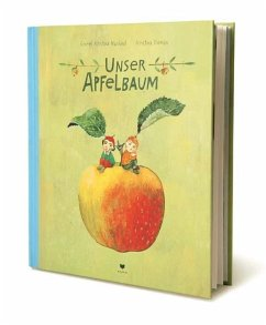 Unser Apfelbaum - Näslund, Görel Kristina