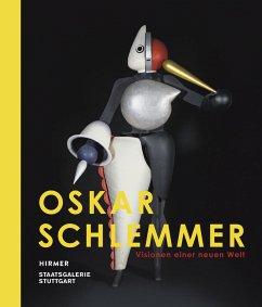 Oskar Schlemmer - Schlemmer, Oskar