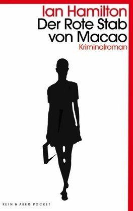 Buch-Reihe Agentin Ava Lee von Ian Hamilton