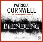Blendung / Kay Scarpetta Bd.21 (Audio-CD)